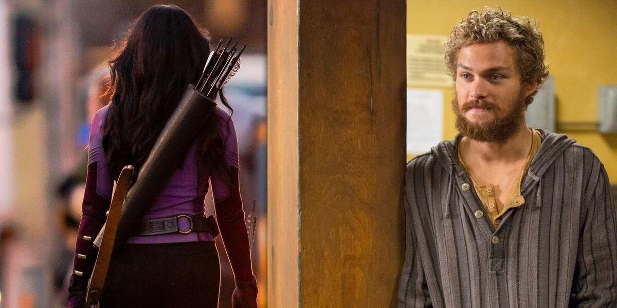 Звезда «Железного кулака» Финн Джонс убедил Хейли Стайнфелд присоединиться к киновселенной Marvel