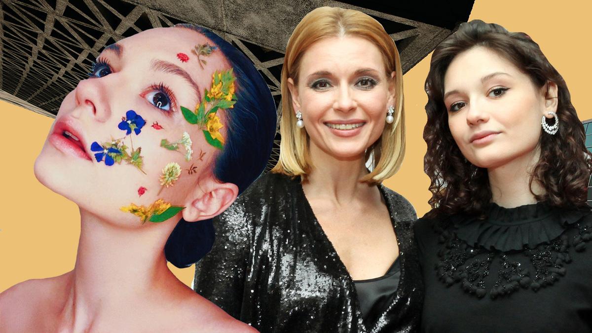 Дочь Толкалиной заподозрили в пластике: «Возможно, нос будет выглядеть иначе»