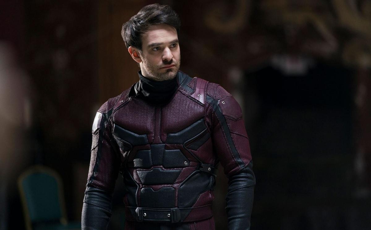 Слух: Студия Marvel планирует перезапуск «Сорвиголовы» с Чарли Коксом и другими актерами из сериала Netflix