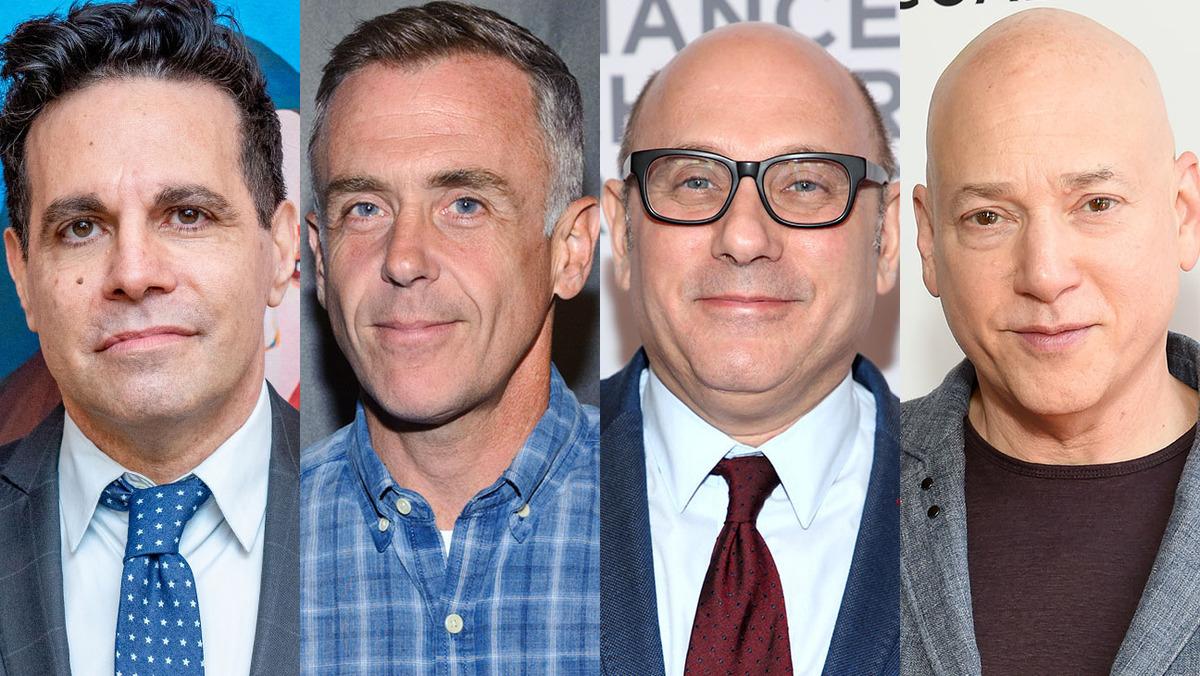 Четверо ветеранов «Секса в большом городе» вернутся к своим ролям в возрождении сериала