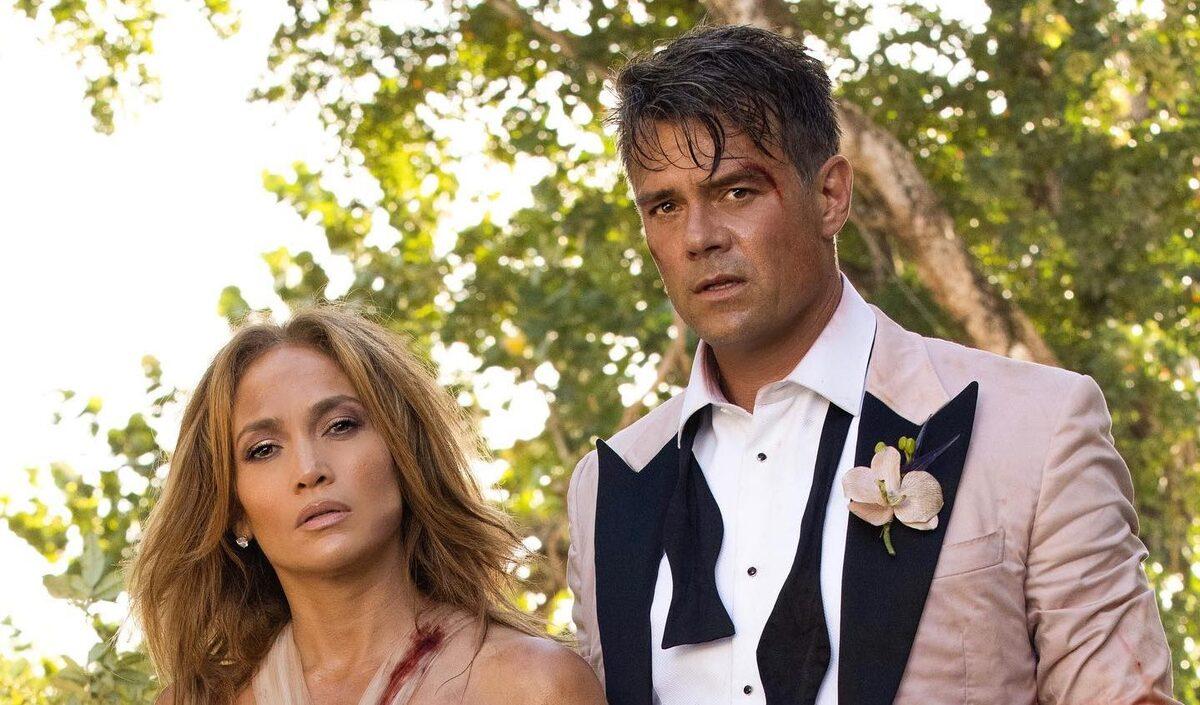 Романтическая комедия с Дженнифер Лопес «Скоростная свадьба» выйдет летом 2022 года