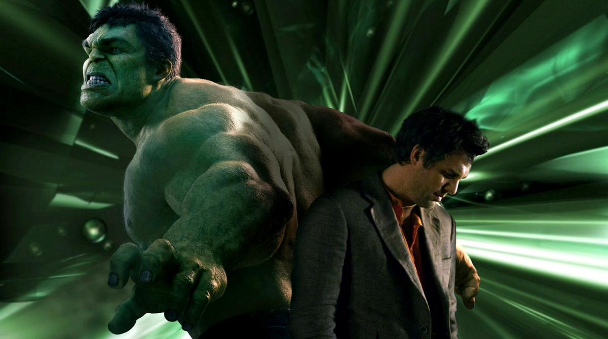 Марк Руффало возвращается к роли умного Халка на первых фото со съемок сериала «Женщина-Халк»