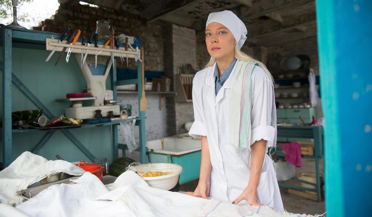 «Нагота не для всех!»: смелые фото звезды сериала «Чики» Алены Михайловой критикуют подписчики