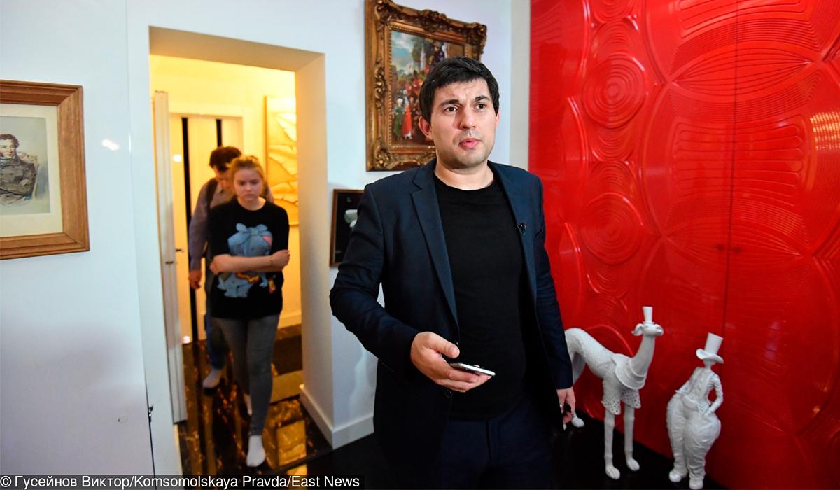 «Бари-младший теперь не отходит от отца»: как выглядит Алибасов после наркоза и операции