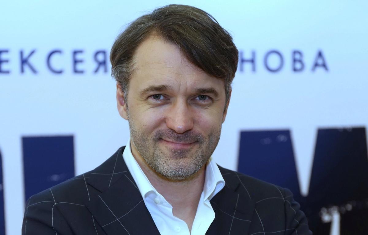 «Русский Шварценеггер»: Павел Трубинер похвастался хорошей физической формой