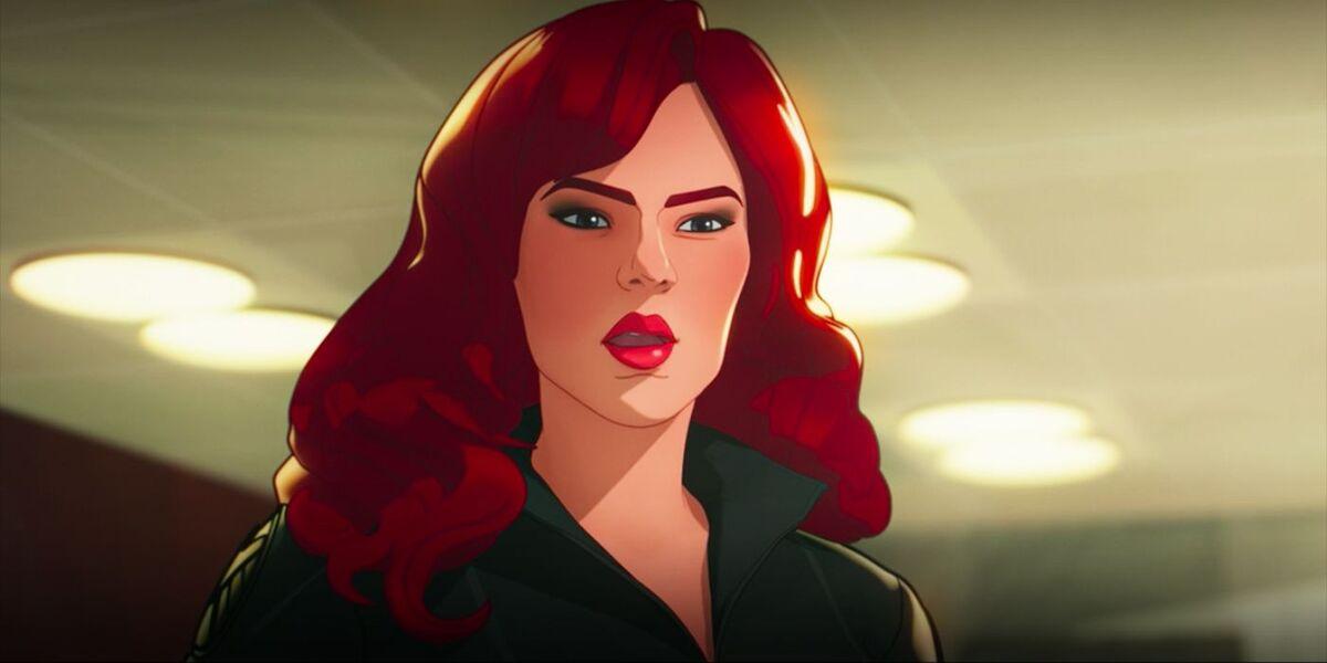 Во втором сезоне мультсериала Marvel «Что, если…?» будет эпизод, основанный на фильме «Черная Вдова»