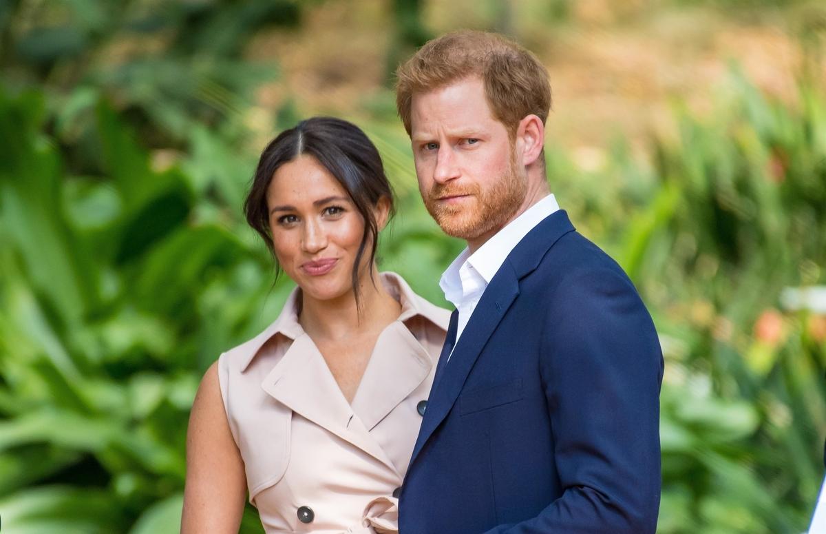 75 миллионов фунтов: Меган Маркл и принц Гарри могут лишиться огромного контракта из-за сериала «Корона»