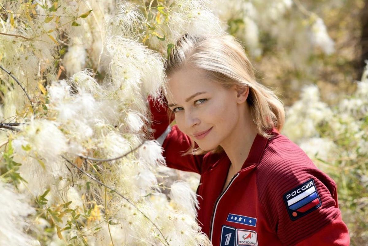 «Это больной вопрос»: Пересильд рассказала об изменениях во внешности в космосе