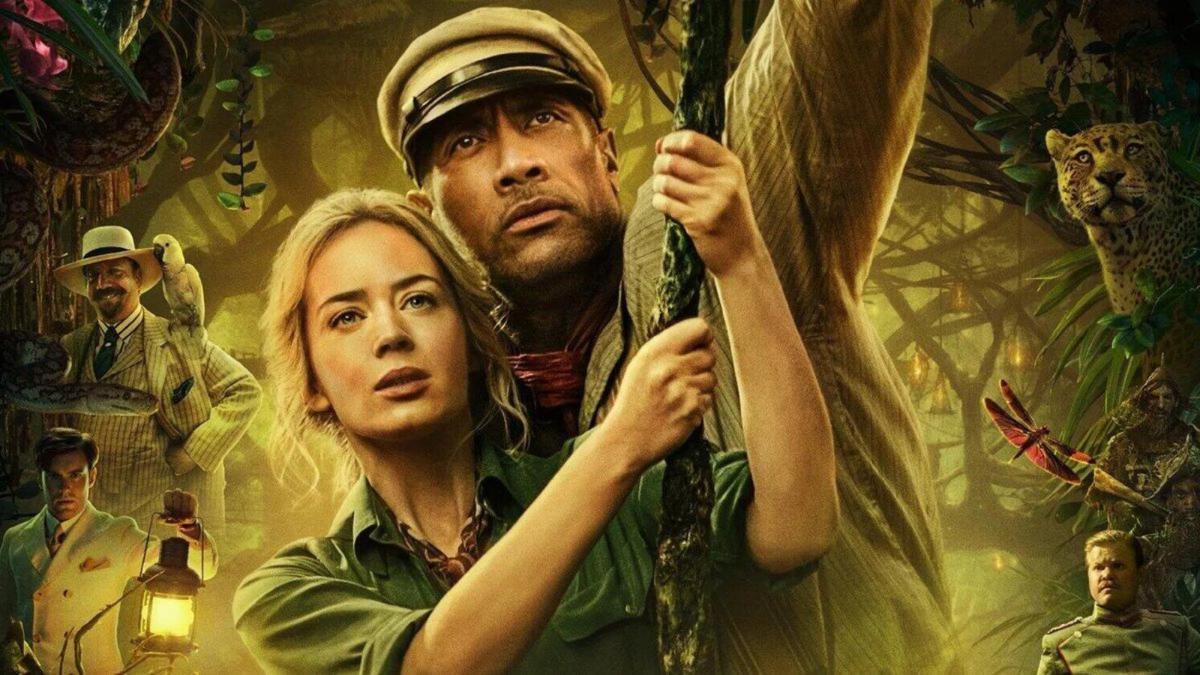 Disney и Дуэйн Джонсон обсуждают потенциальный сиквел «Круиза по джунглям»