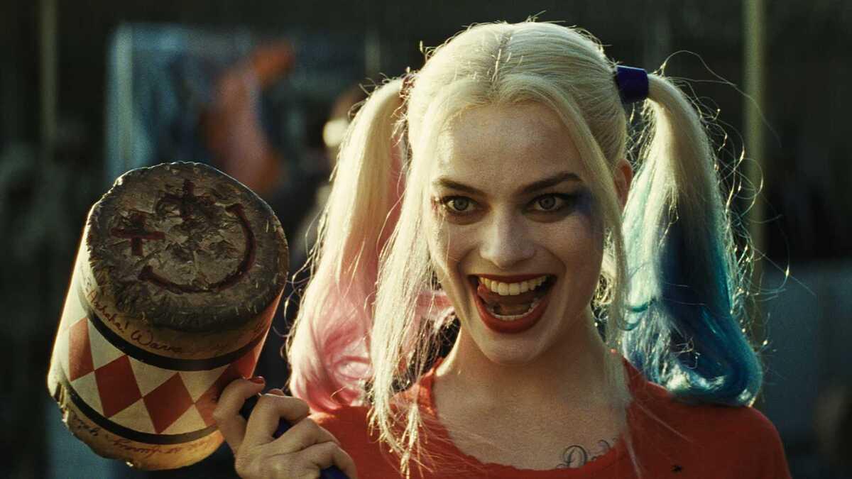 Марго Робби считает, что Харли Квинн больше не нуждается в Джокере
