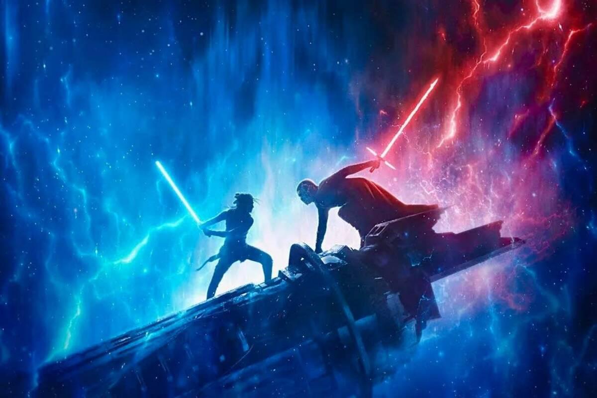 Disney+ работает над новой «телевизионной» вселенной «Звездных войн» в стиле «Игры престолов»