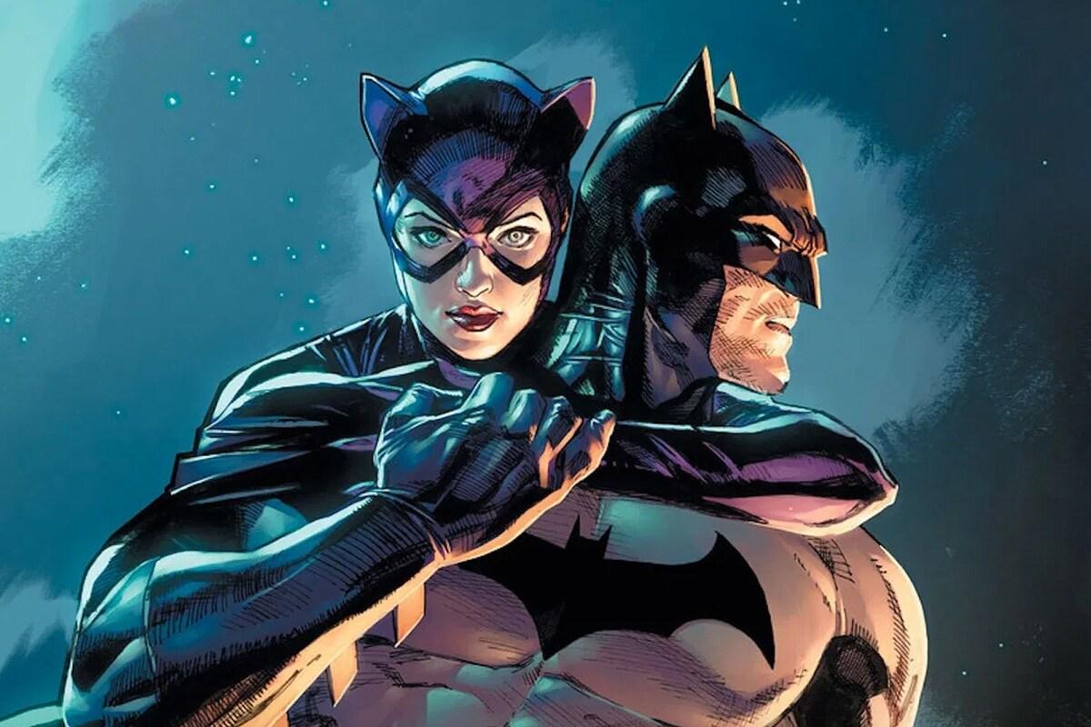 Кевин Смит забавно высказался о сексуальной жизни Бэтмена: «Он хорош во всем»