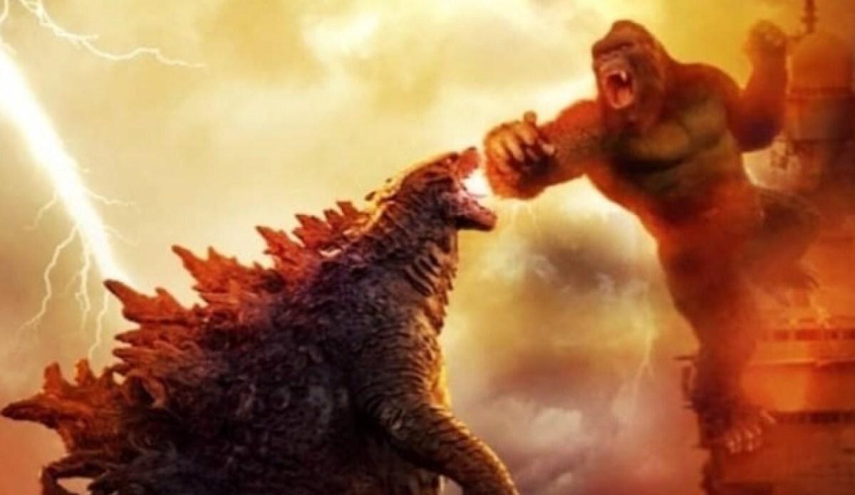 Junkie XL напишет саундтрек к блокбастеру «Годзилла против Конга»
