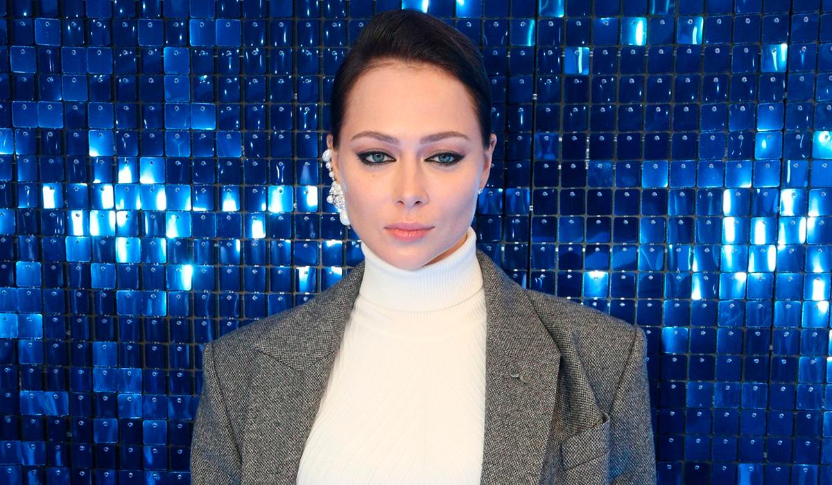 «Не делаю из этого цирк»: Настасья Самбурская уже 7 месяцев в отношениях с тайным возлюбленным