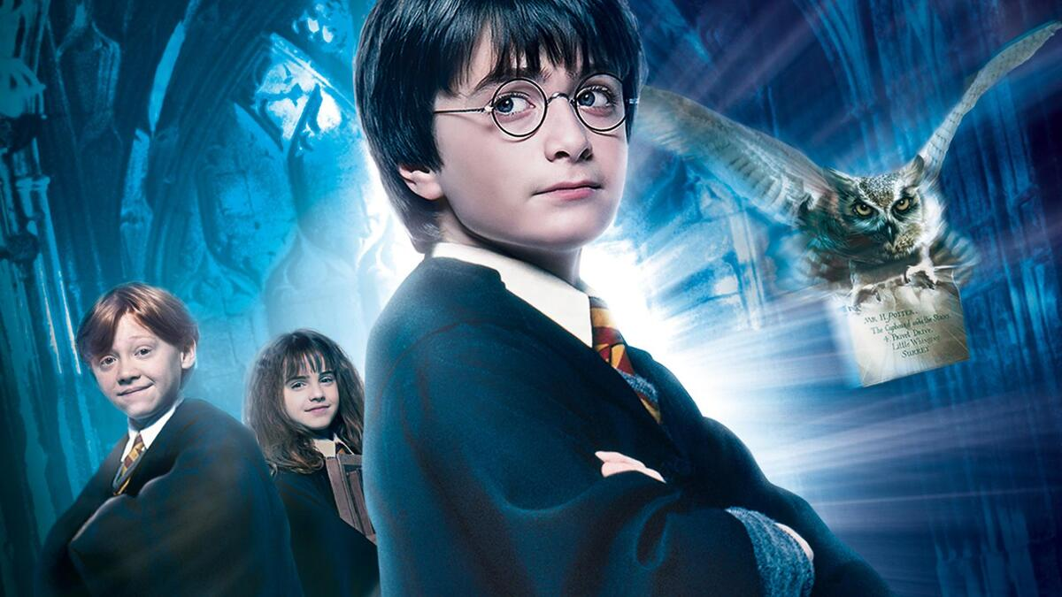 В честь двадцатилетия первого фильма о Гарри Поттере HBO Max устроит специальную телевикторину