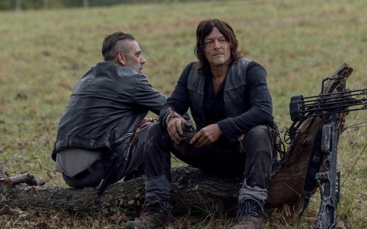 Босс «Ходячих мертвецов» обещает «очень жестокий» и «крайне мрачный» финальный сезон