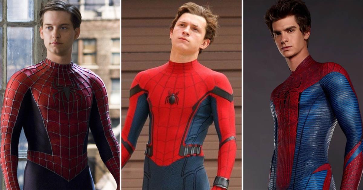 Слух: Тоби Магуайр и Эндрю Гарфилд появятся во втором акте «Человека-паука: Нет пути домой»