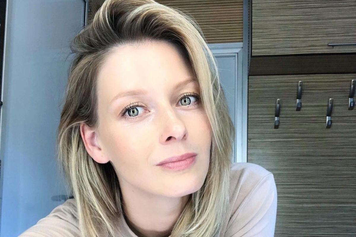 «Конец света»: Любовь Грешнова рассказала о пережитом стрессе