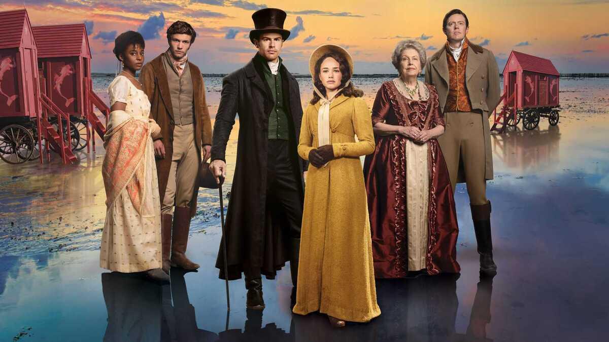 Британский сериал «Сэндитон» получит еще два сезона