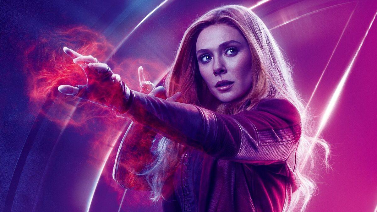Элизабет Олсен подтвердила, что в декабре она отправляется на съемки второго «Доктора Стрэнджа»