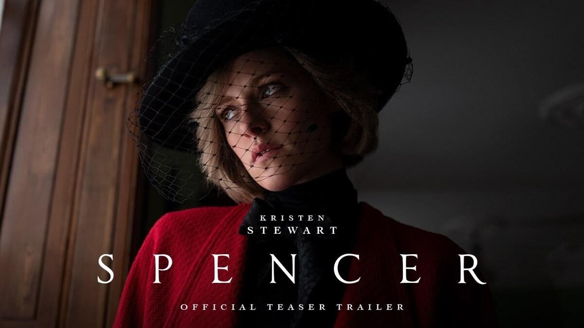 За три дня до развода: вышел трейлер фильма «Спенсер» с Кристен Стюарт