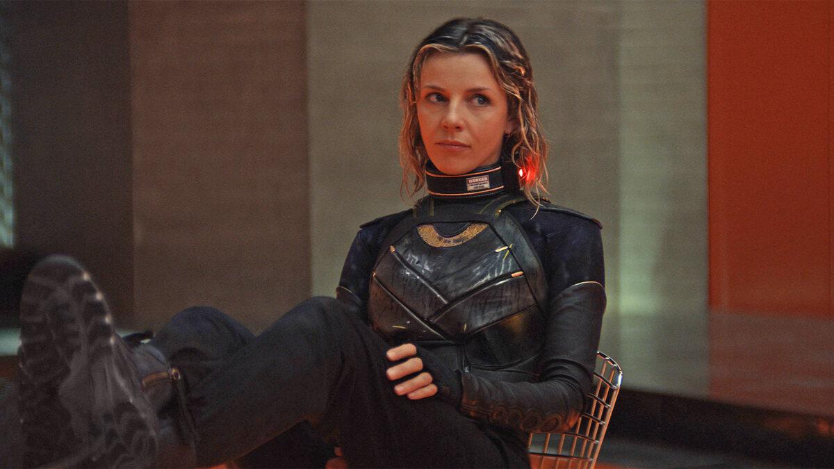 Звезда «Локи» Софи Ди Мартино хотела бы, чтобы Сильвия объединилась с Алой Ведьмой