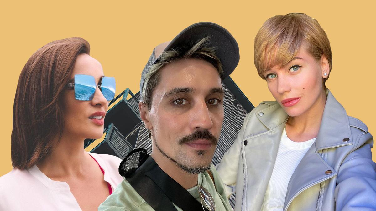 От копии Джонни Деппа до роковой блондинки: стилист оценила преображение звезд