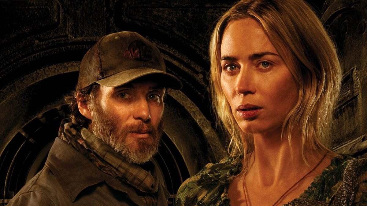 Слух: Студия Paramount уже запустила в производство «Тихое место 3»