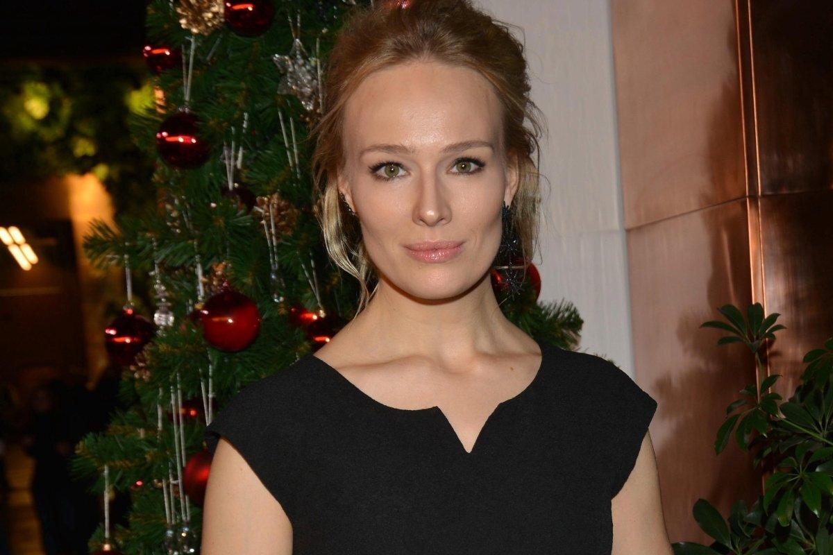 Екатерина Маликова побаловала поклонников новым фото
