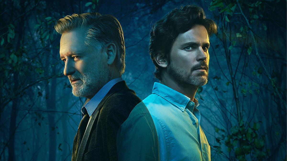 Сериал «Грешница» с Биллом Пуллманом продлили на четвертый сезон