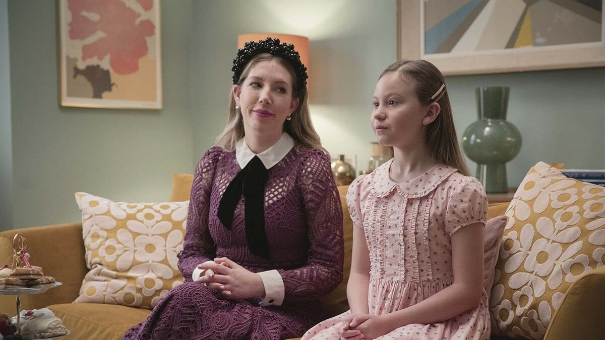 Сериал Netflix «Прямо герцогиня!» ограничится одним сезоном