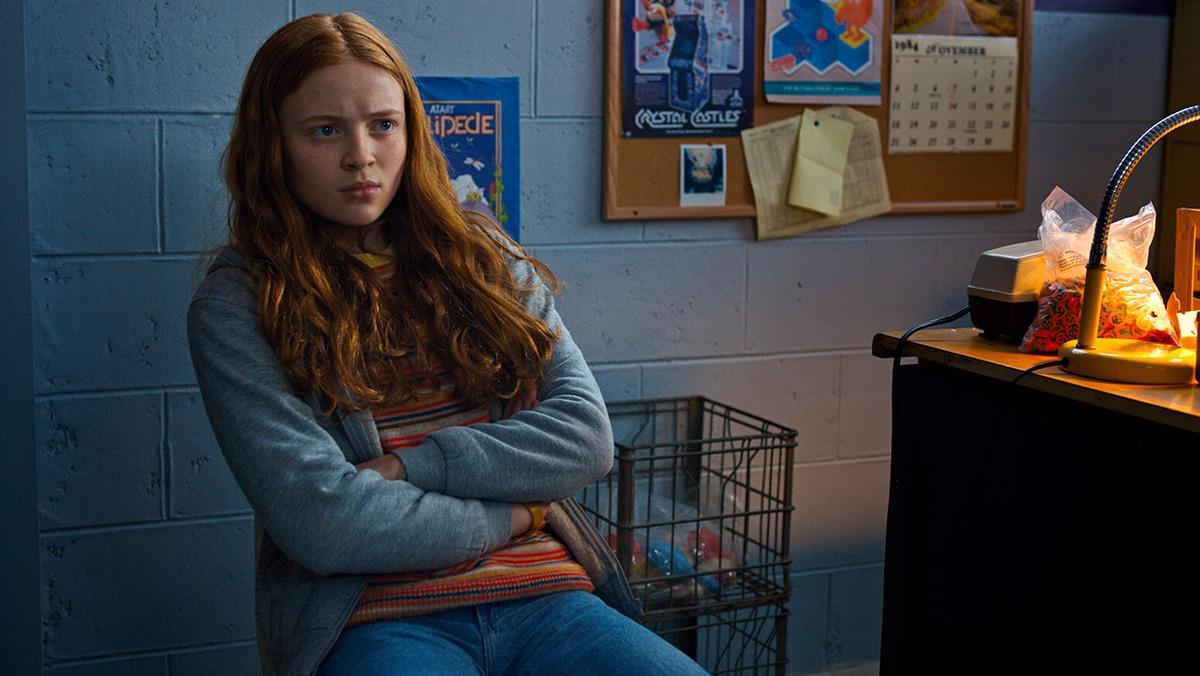 Звезда «Очень странных дел» о четвертом сезоне: «Ставки будут как никогда высоки»