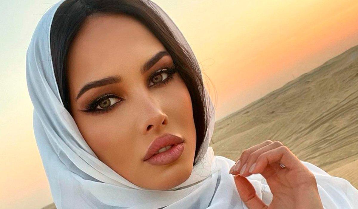 «Какое-то время не говорила об этом»: Решетова призналась, что приняла ислам