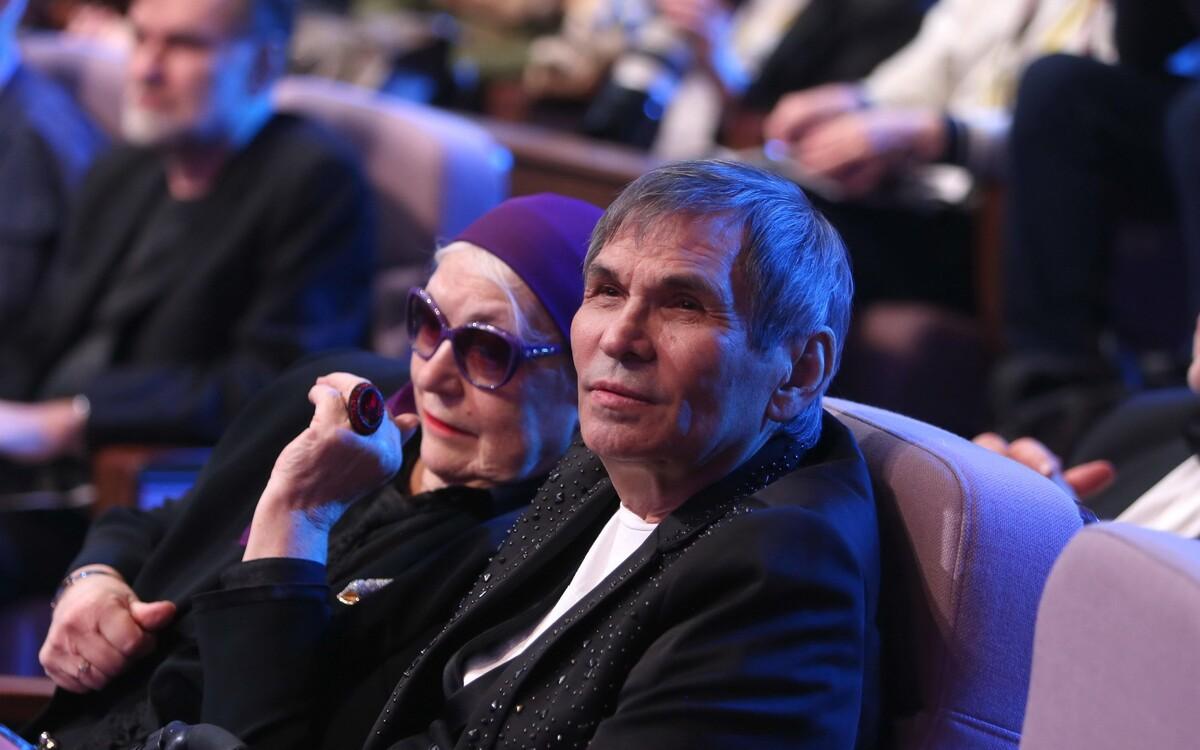 «Не стоит радоваться раньше времени»: Алибасов и Шукшина официально развелись