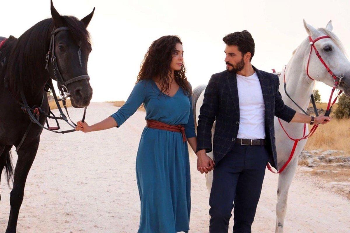 Сколько всего сезонов и серий в турецком сериале «Ветреный»?