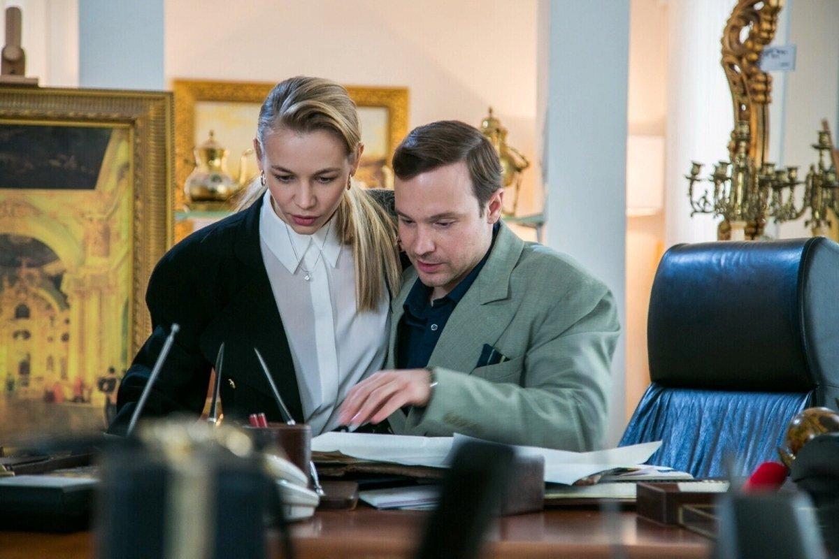 Будут ли снимать продолжение сериала «Московский роман»?