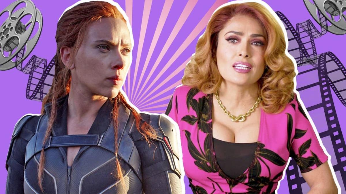7 фильмов, которые заставят поверить в женскую дружбу всех скептиков