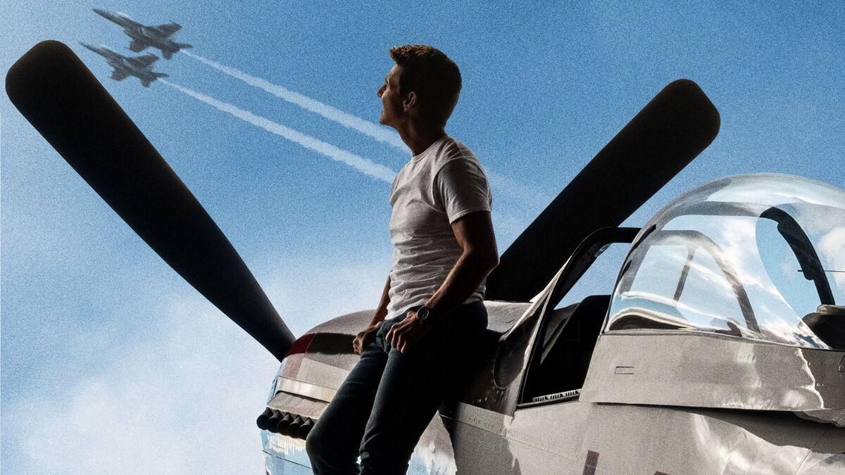 Кристофер МакКуорри назвал «Топ Гана: Мэверик» лучшим фильмом, над которым ему доводилось работать