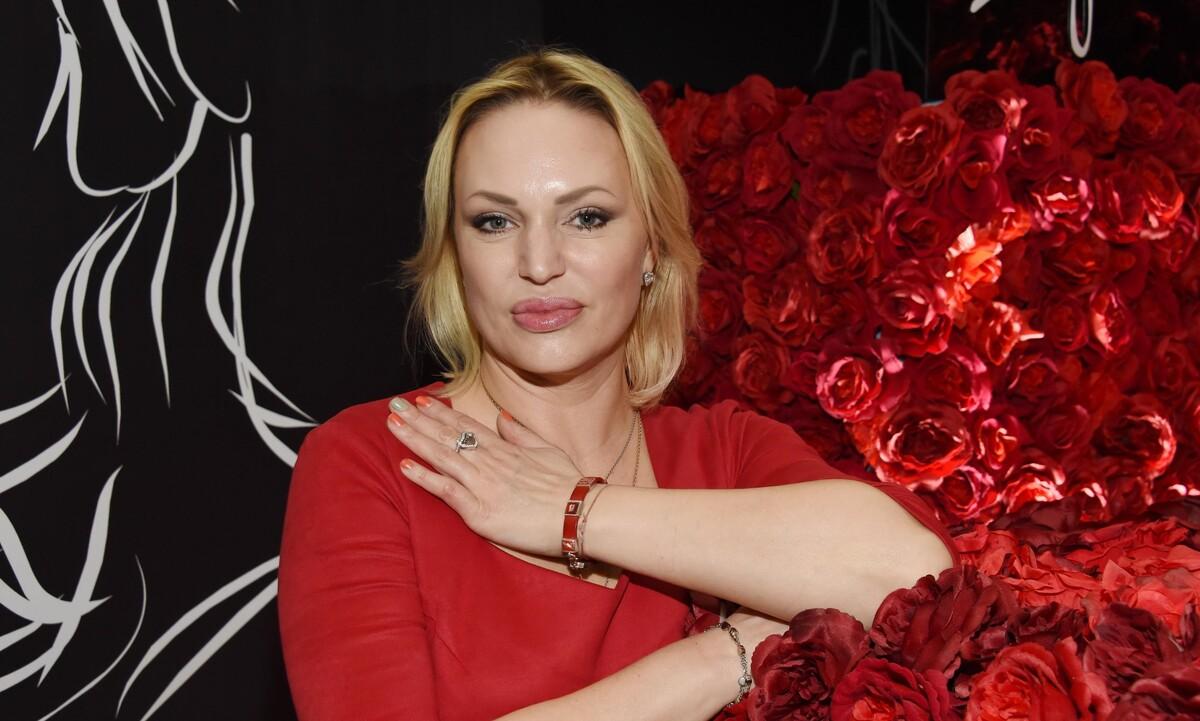 «Перестал со мной разговаривать»: Довлатова рассказала об измене Нагиева жене