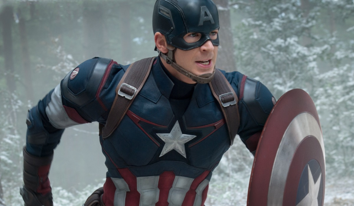 Marvel сделает нового Капитана Америку открытым геем