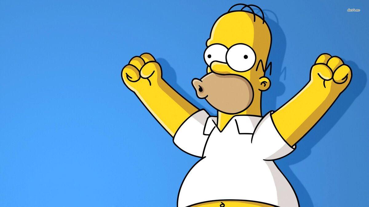 Бывший сценарист «Симпсонов» рассказал, как ему удалось превратить Гомера в любимца зрителей