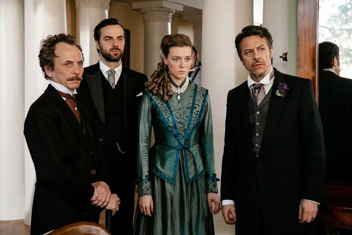 Будут ли снимать продолжение сериала «Анна-детектив»?