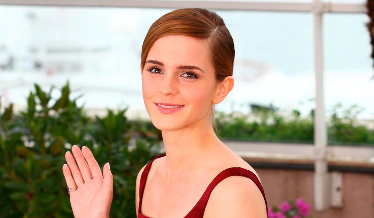 30-летняя Звезда «Гарри Поттера» Эмма Уотсон перестала скрывать бойфренда