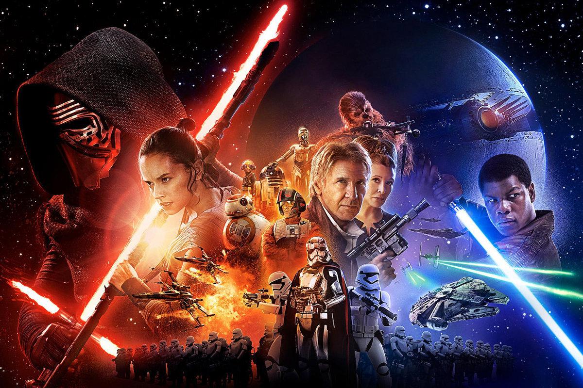 По слухам, Lucasfilm планирует будущее «Звездных войн» на ближайшие 20 лет