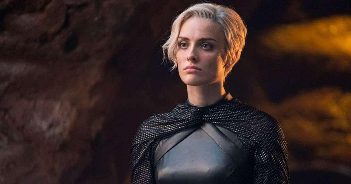 Новая Кейт Кейн из сериала «Бэтвумен» отреагировала на свой дебют во «Вселенной Стрелы»