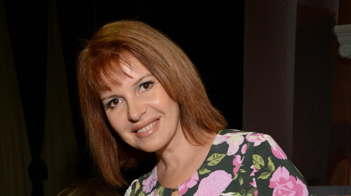 «Чудовищный фейк»: Наталья Штурм не верит в странную смерть жены Шаляпина