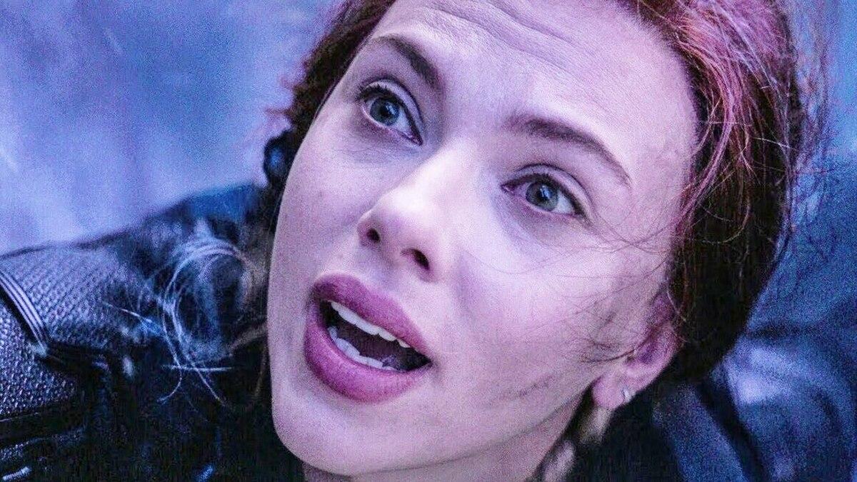 Скарлетт Йоханссон уверена, что смерть Наташи Романофф в «Мстителях: Финал» была оправданной