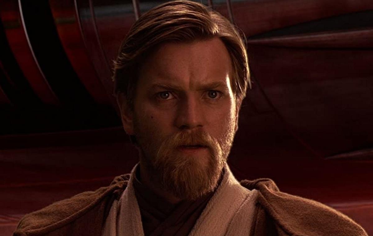 Юэн Макгрегор ответил, возможно ли появление молодого Люка Скайуокера в сериале про Оби-Вана Кеноби