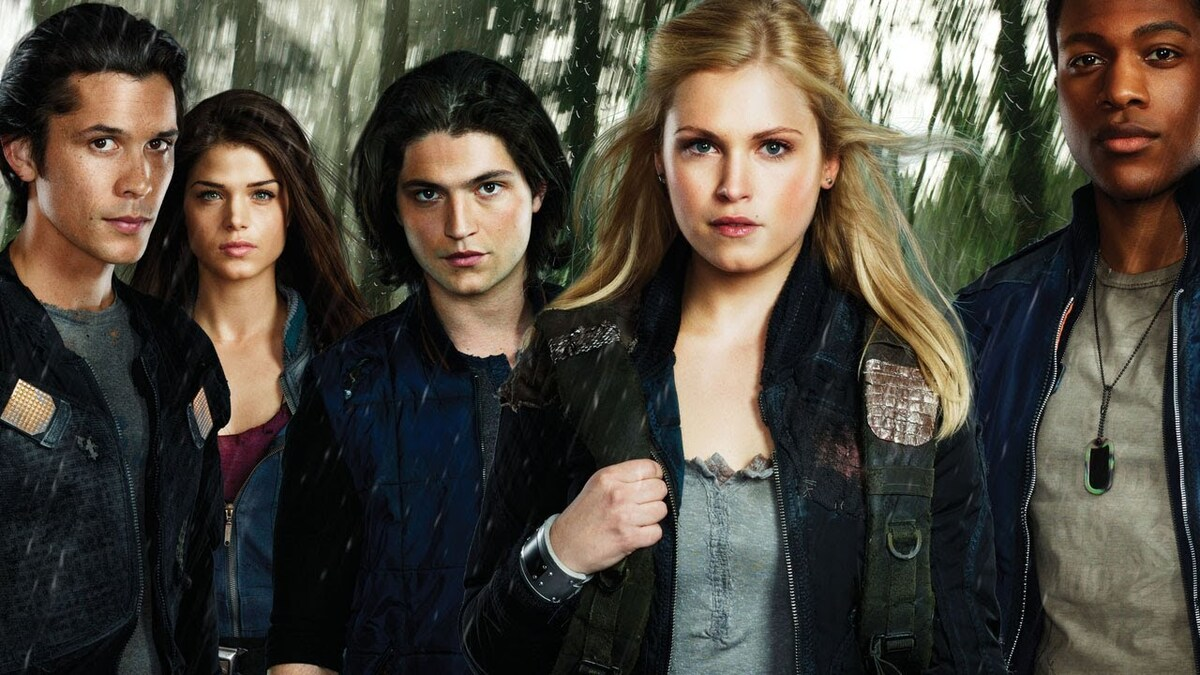 Босс канала CW сообщил, что спин-офф «Сотни» по-прежнему находится на стадии обсуждения