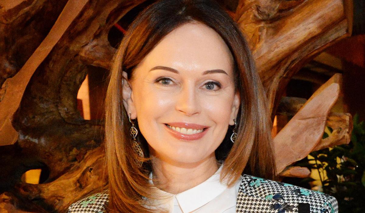 «В съемках с Сергеем Зверевым»: Ирина Безрукова рассказала, как зарабатывала на жизнь в молодости